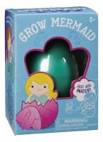 "3"" Grow Mermaid Egg"