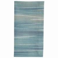 "18"" Square Blue Horizons Cloth Napkin"