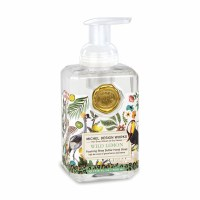 17.8 oz Wild Lemon Foaming Hand Soap