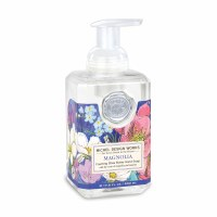 17.8 oz Magnolia Foaming Hand Soap