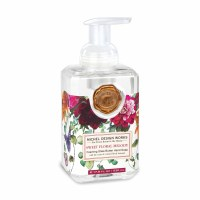 17.8 oz Sweet Floral Melody Foaming Hand Soap