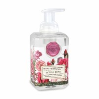 17.8 oz Royal Rose Foaming Hand Soap