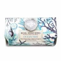 8.7 oz Ocean Tide Soap Bar