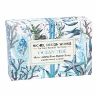 4.5 oz Ocean Tide Soap Bar