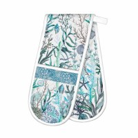 "34"" Ocean Tide Double Oven Glove"