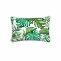 "12"" x 18"" Palm Breeze Rectangular Pillow"