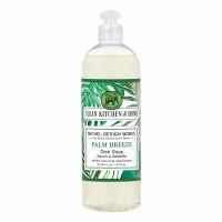 16 oz Palm Breeze Dish Soap