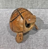 """8"""" Bobbing Head Coconut Turtle"""