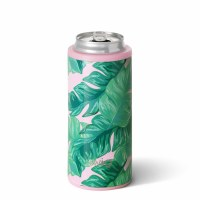 12 oz Swig Palm Springs Insulated Skinny Can Cooler