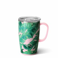 18 oz Swig Palm Springs Insulated Travel Mug