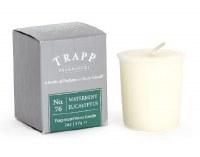 2 oz Watermint Eucalyptus Votive Candle