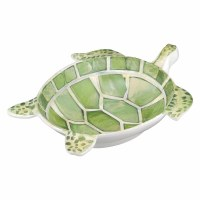 "10"" Green Sea Turtle Bowl"