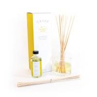 4 oz Lemongrass Verbena Reed Diffuser Kit