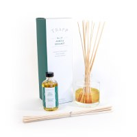 4 oz Amber Bergamot Reed Diffuser Kit