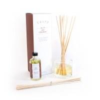 4 oz Sexy Cinnamon Reed Diffuser Kit