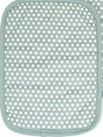 "9"" Ritz Dew Cotton With Silicone Dots Pot Holder"