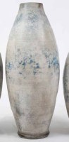 """29"""" Gray and Blue Tradewinds Vase"""
