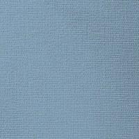 "5"" Square Blue Canvas Embossed Beverage Napkins"