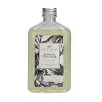 8.5 oz Dahlia and White Musk Reed Diffuser Refill