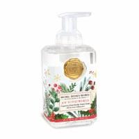 17.8 oz Joy To The World Foaming Hand Soap
