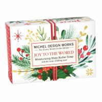 4.5 oz Joy To The World Box of Soap