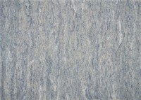 5' x 7' Ocean Blue Breeze Serenity 1254 Rug