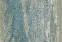 3.3' x 4.11' Ocean Mist Illusions 6220 Rug