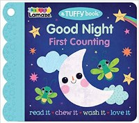 Good Night: First Counting Book