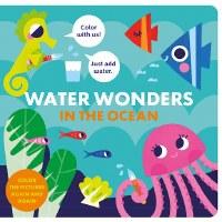 Water Wonders In The Ocean Book