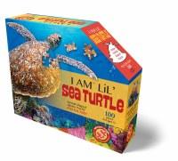 I Am Lil' Sea Turtle Puzzle