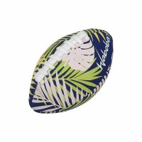 """6"""" Midnight Purple Color Changing Water Football"""