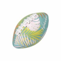 """6"""" Turquoise Color Changing Water Football"""