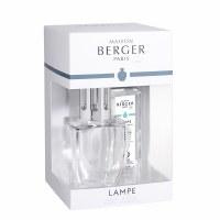 Clear June Lamp Gift Set