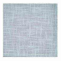 "20"" Square Blue Mist Textured Fabric Napkin"