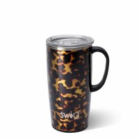 22 oz Swig Bombshell Insulated Travel Mug