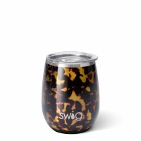 14 oz Swig Bombshell Insulated Stemless Wine Cup
