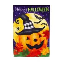 Mini Happy Halloween Flag