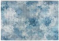5' x 7' Blue Nebula Roxy 2803 Rug