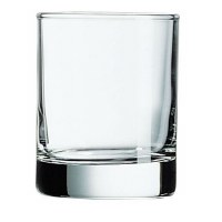 3 oz. Glass Votive Holder
