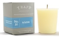 2 oz. Water Votive Candle