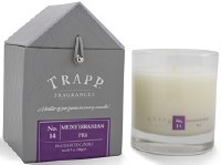 7 oz. Mediterranean Fig Poured Candle