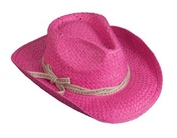 Broner Daisy May Western Pink 77-59 GIRLSPINK