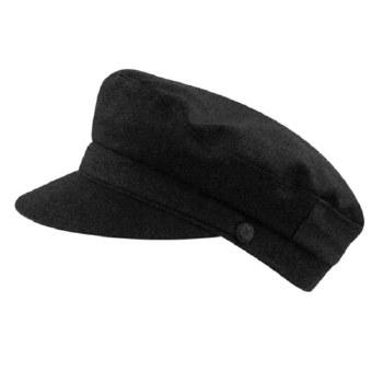 Aegean Fiddler Cotton Black 6 3/4 AEG106BLK66/8