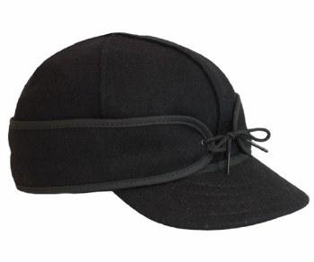 Stormy Kromer Black 7 SK500199970