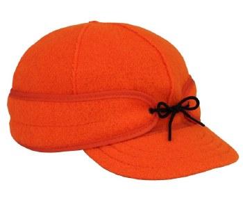 Stormy Kromer Blaze Orange 7 3/4 SK5001160ORG76/8