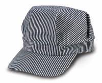 Broner Kids Railroad Cap One-Size 508K030101