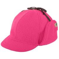 Stormy Kromer Snowdrift Cap Pink Medium SK50670PNKM