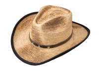 Broner Wyatt Palm Western One SIze 88190