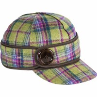 Stomry Kromer Button Up Cap Aurora 7 1/2 SK50390AUR74/8