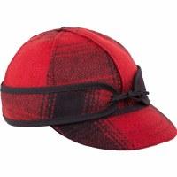 Lil' Stormy Red/Black Plaid Medium SK50220263M
